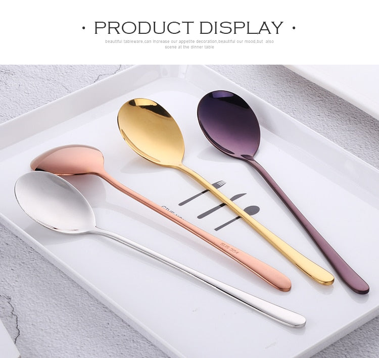 Amalfi Spoon Set