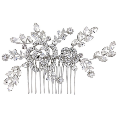 Graceful Beauty Hair Comb - Lovelei Ltd