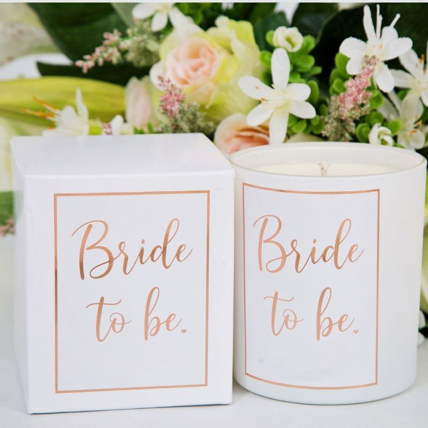 Mother of the Bride/Groom Candle