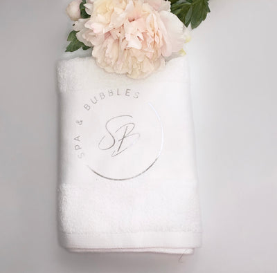 Branded Handtowel - Lovelei Ltd