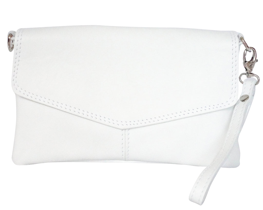 Amy Clutch/Crossbody/Wristlet
