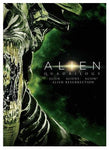 Alien Quadrilogy [Alien, Aliens, Alien3, Alien Resurection] 4 Film Collection Set (DVD)