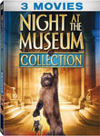 Night at the Museum Collection 3 Movie (DVD) Set