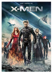 X-Men Trilogy [X-Men, X2: X-Men United, X-Men The Last Stand} (DVD) Collection Set
