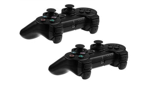 Setting up your PS3 Bluetooth controller