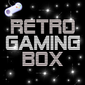Retro Gaming Box