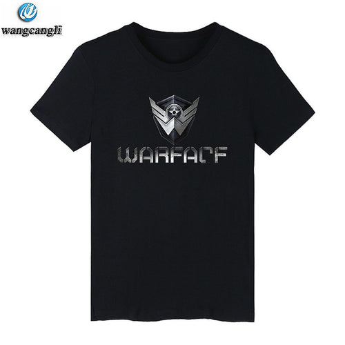 Warface T-Shirt
