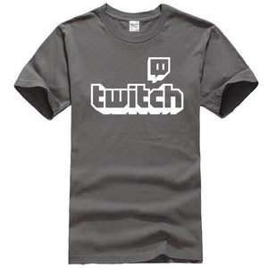 Twitch TV T-Shirt
