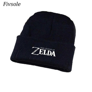 Legend Of Zelda Beenie hat