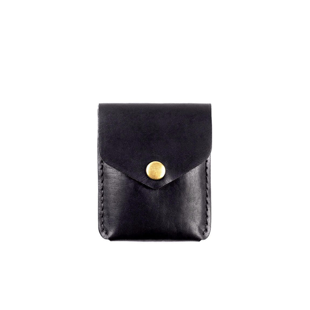 Coin Wallet, Black