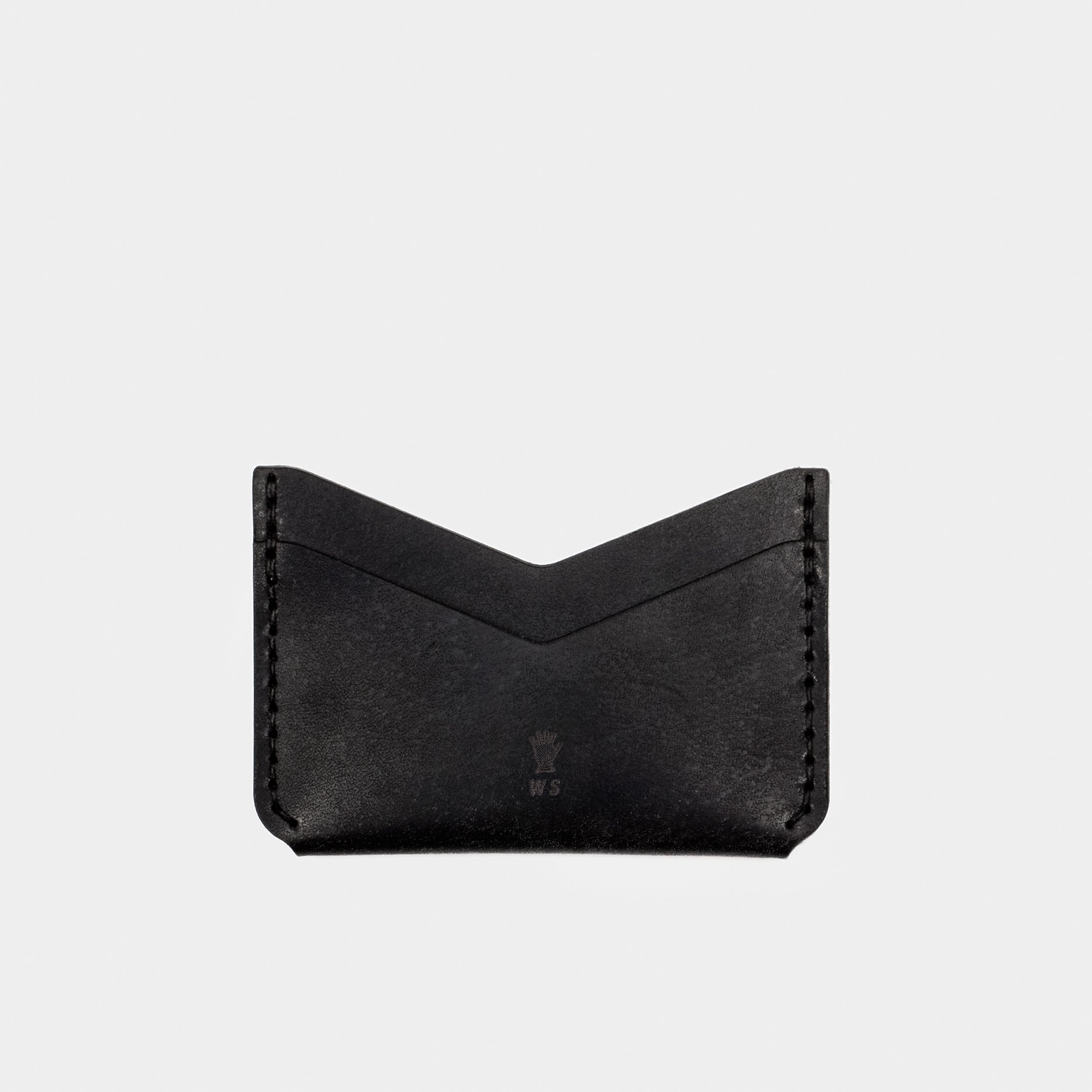Slim Wallet, Black