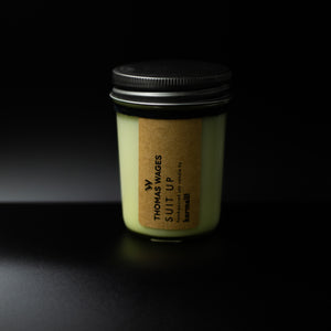 THOMAS WAGES x Karmalit Suit Up Candle