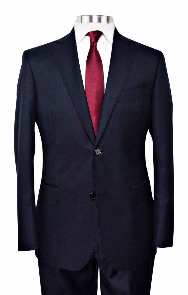 Deep Navy Suit