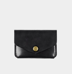 Snap Wallet, Black
