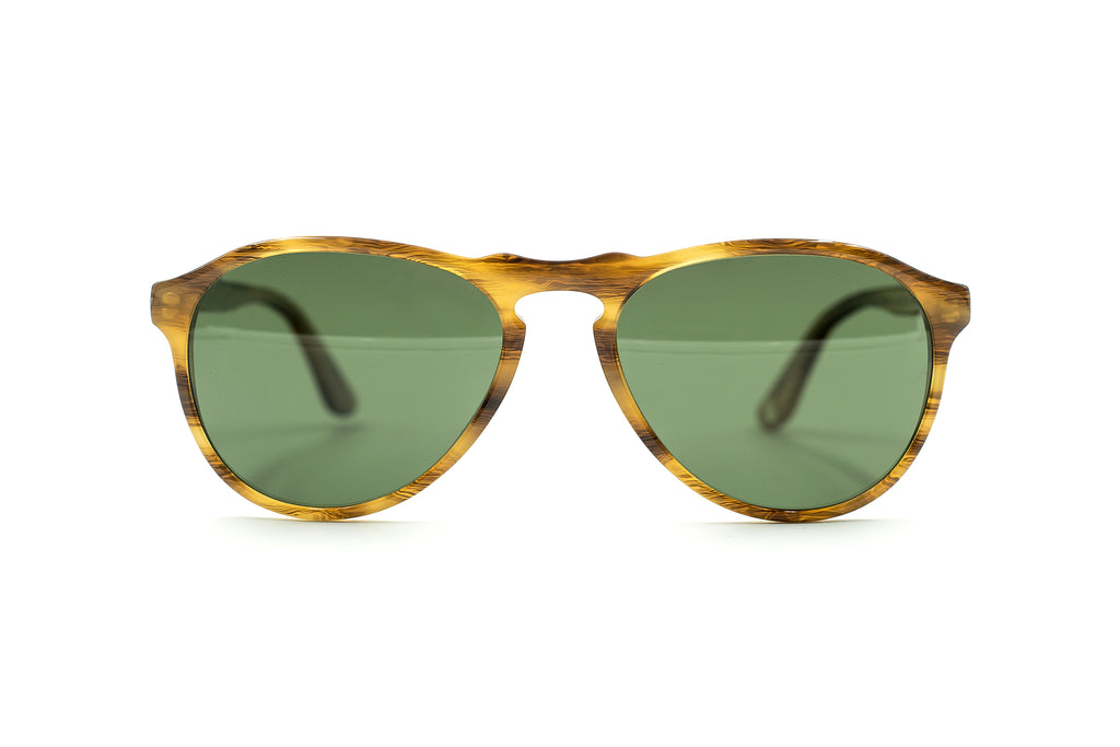 F34 Sunglasses, Maple