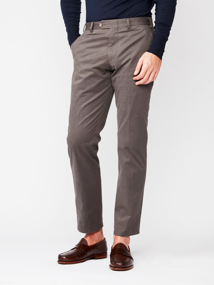 Charcoal Sport Trouser