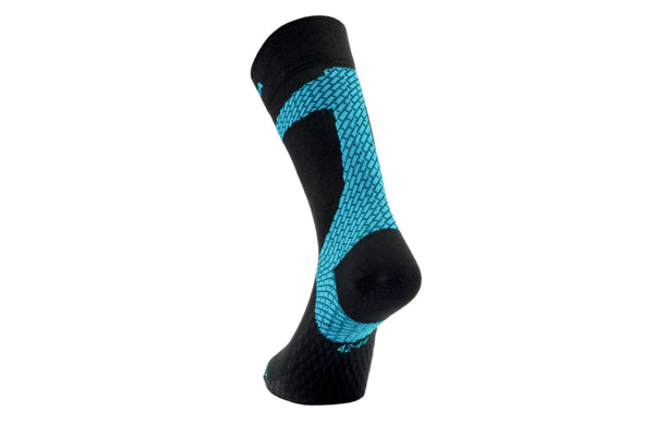 ENFORMA ACHILLES SUPPORT TAPE SOCKS