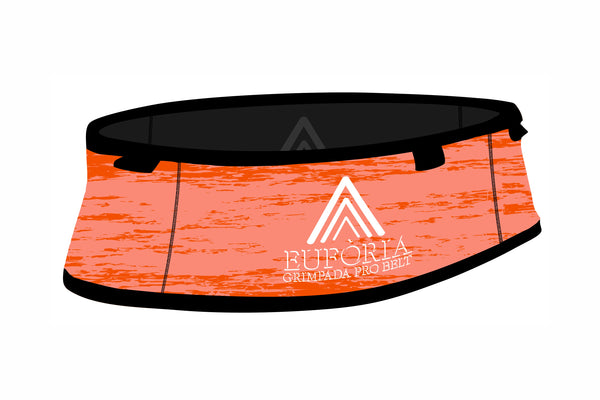 CLASSIC ORANGE - EUFÓRIA PRO BELT