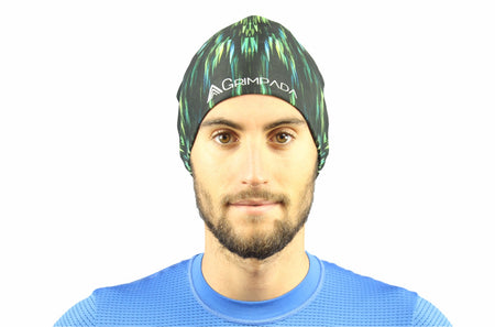 GORRO POLAR REFLECTIVE-F REVERSIBLE