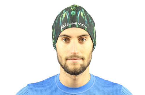 GORRO POLAR REFLECTIVE-G REVERSIBLE