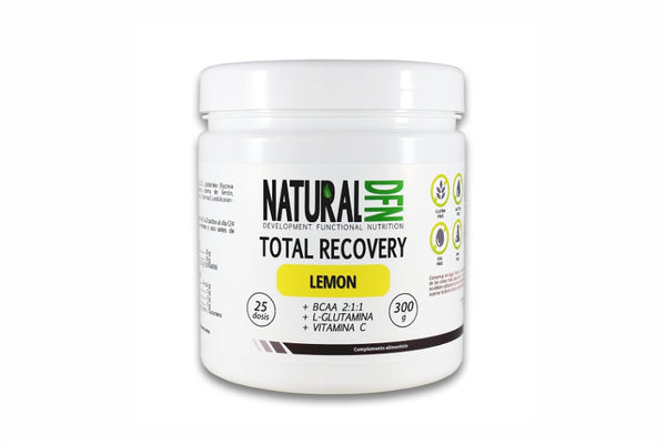 Total Recovery Lemon