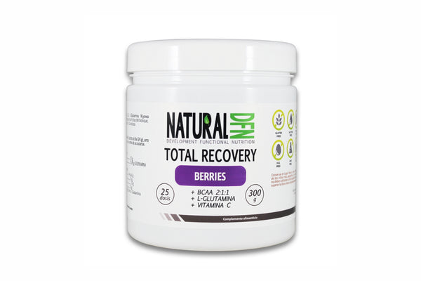 Total Recovery Berries