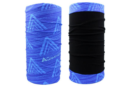 TUBULAR POLAR REVERSIBLE REFLECTIVE-F