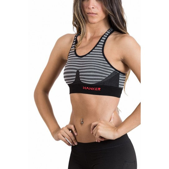 Cane Top Deportivo Mujer