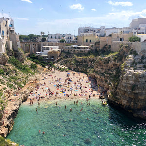 A Quick Guide to: Polignano a Mare