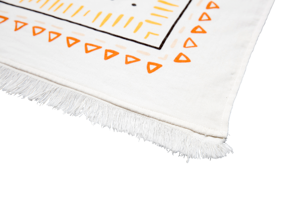 THE BEACH PEOPLE Wanderer Travel Towel