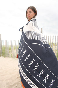 THE BEACH PEOPLE | Dreamer Travel Towel