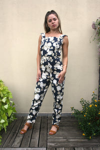 sir the label floral bellagio jumpsuit stockists retailers