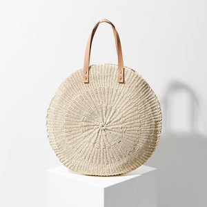 THE BEACH PEOPLE | Scallop Oversized Bag