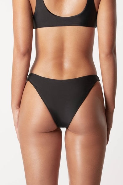 IT'S NOW COOL | 90's Bikini Bottom - Black