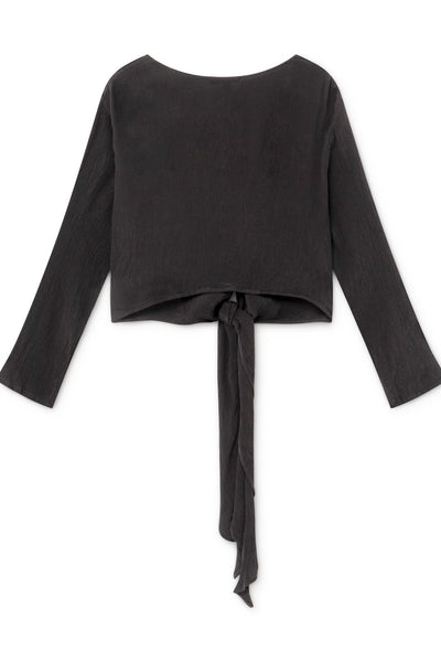 Barita Reversible Top - Black