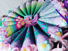 Mermaid Sweet Cones / Party Bags