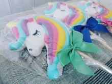Unicorn Fruit Flavoured Candy Lolly - 100g