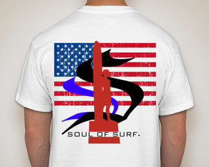 Show your colors! Short Sleeve T-Shirt