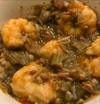 Okra and Shrimp Stew