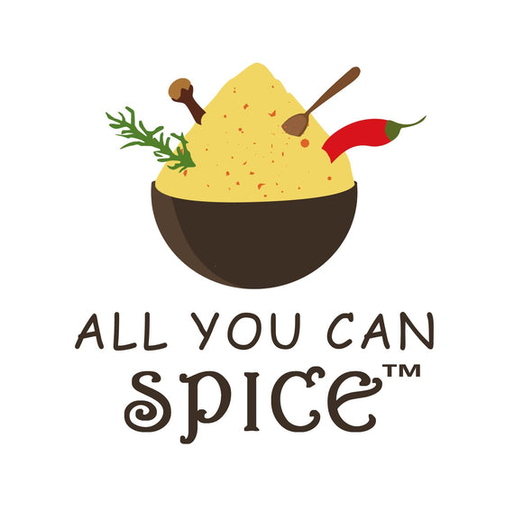 All You Can Spice