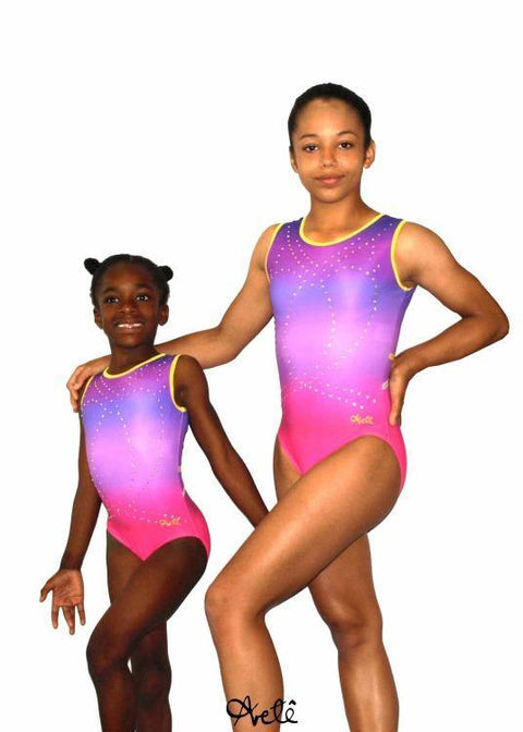 Valiant - Arete Leotards