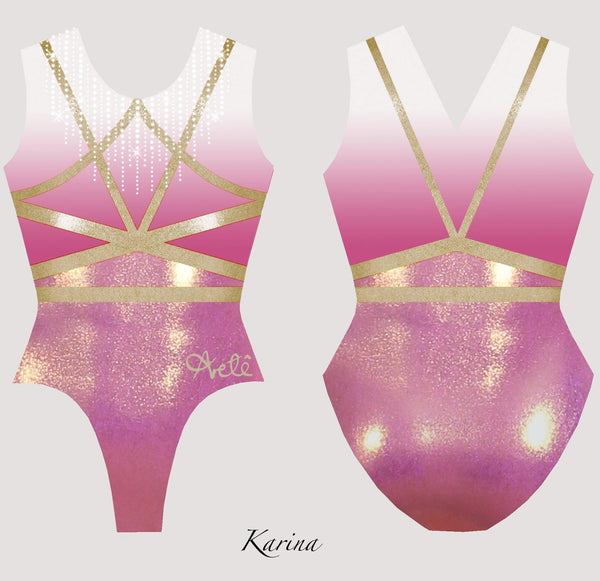 Karina - Arete Leotards