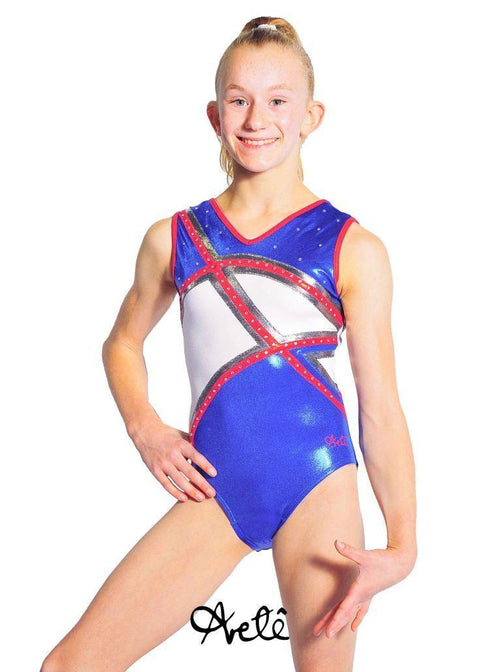 Conquer - Arete Leotards