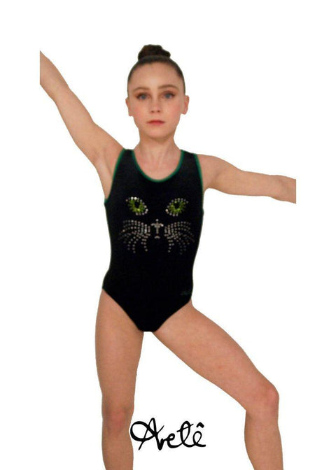 Luna - Arete Leotards