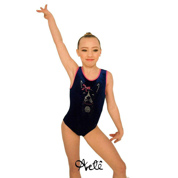 Pixie - Arete Leotards