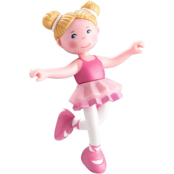 HABA - Bendy Doll Lena