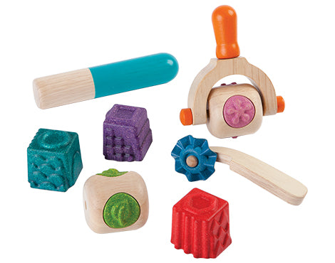 Dough Sets