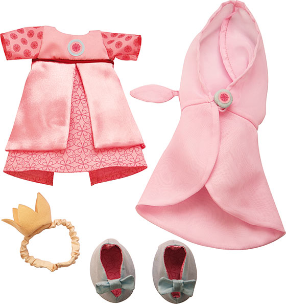Dress Set- Princess