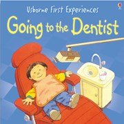 Usborne First Experiences Book Series