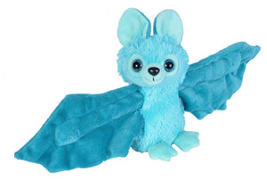 Blue Bat Hugger